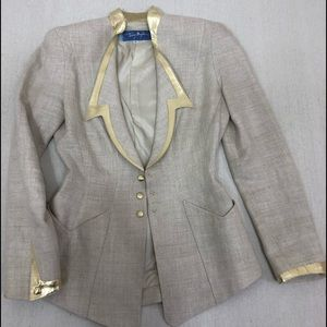 Thierry Mugler Vintage Skirt Suit